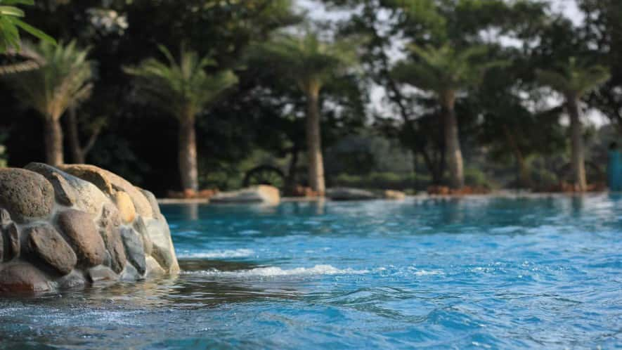 Mangomist Resort Bangalore